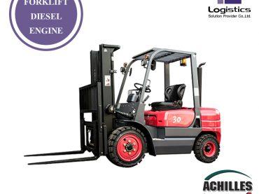 Forklift Achilles