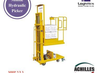 Mobile Hydraulic Picker