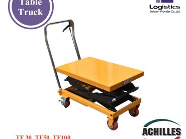 Table Truck