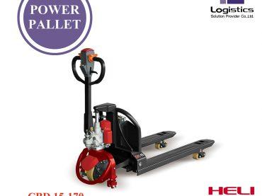 Power Pallet
